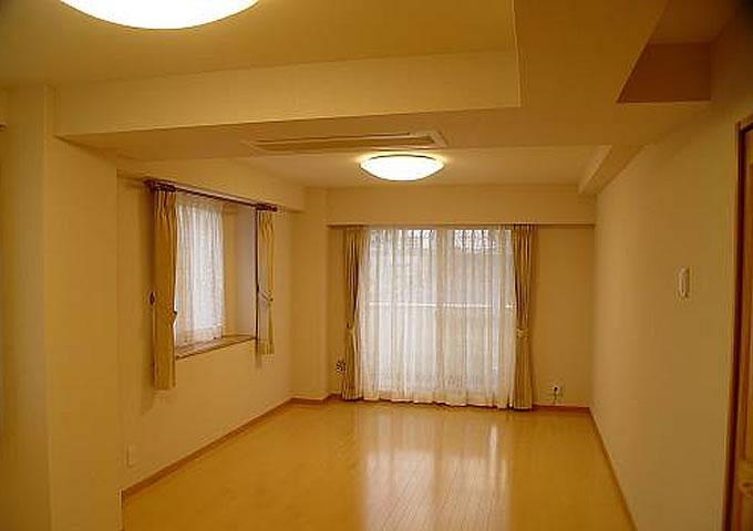大田区大森西 複合建物3階住宅部 新築スライド