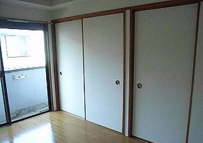 大田区大森西 賃貸マンション リフォームスライド