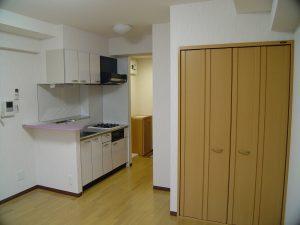 マンション室内4